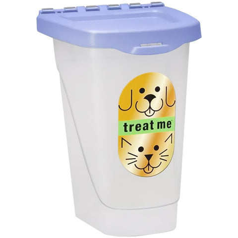 Van Ness Treat Container 2 lb.