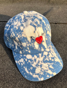 """Stormy"" Cap -Light Blue-"