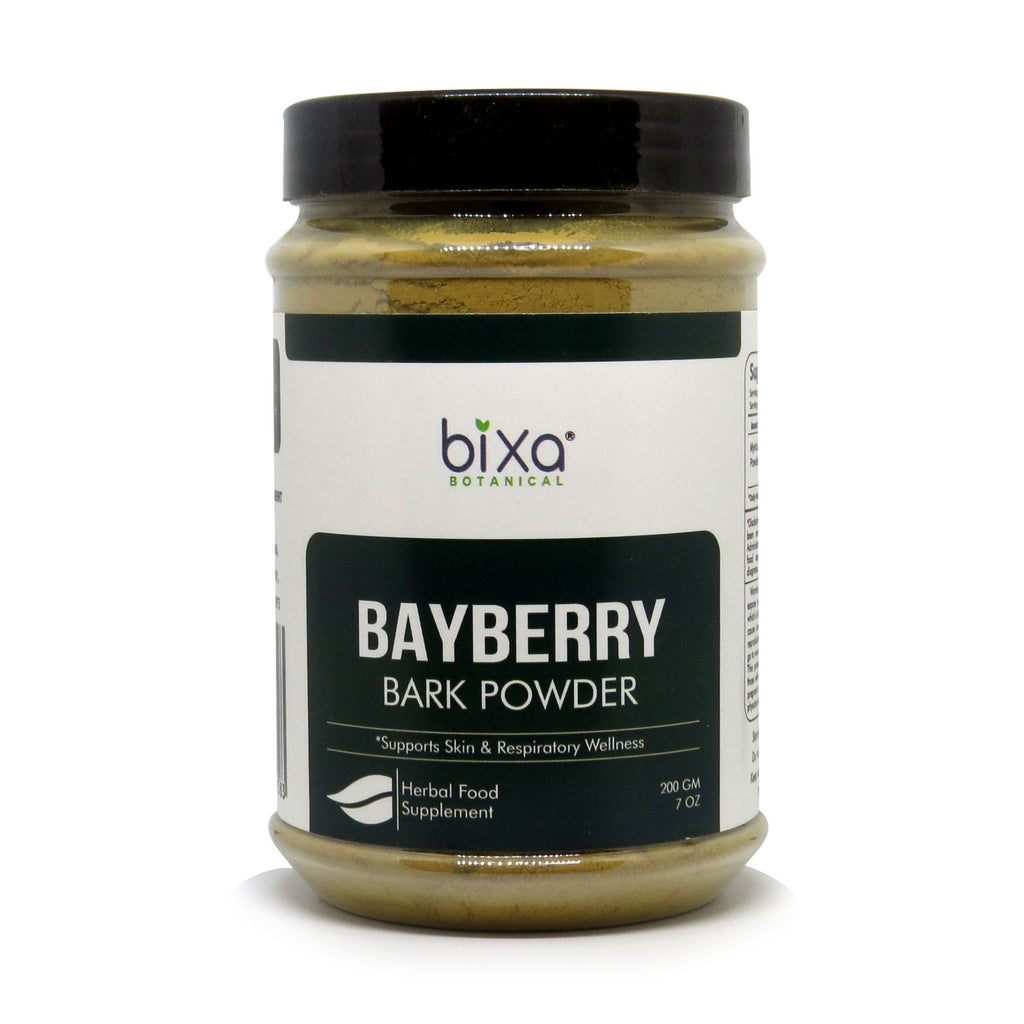 Bayberry Bark Powder Myrica nagi