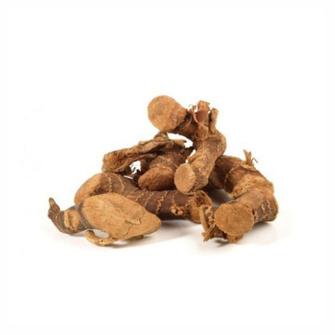Greater Galangal Root Powder  Alpinia galanga