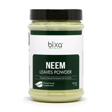 Neem Leaves Powder  Azadirchta indica