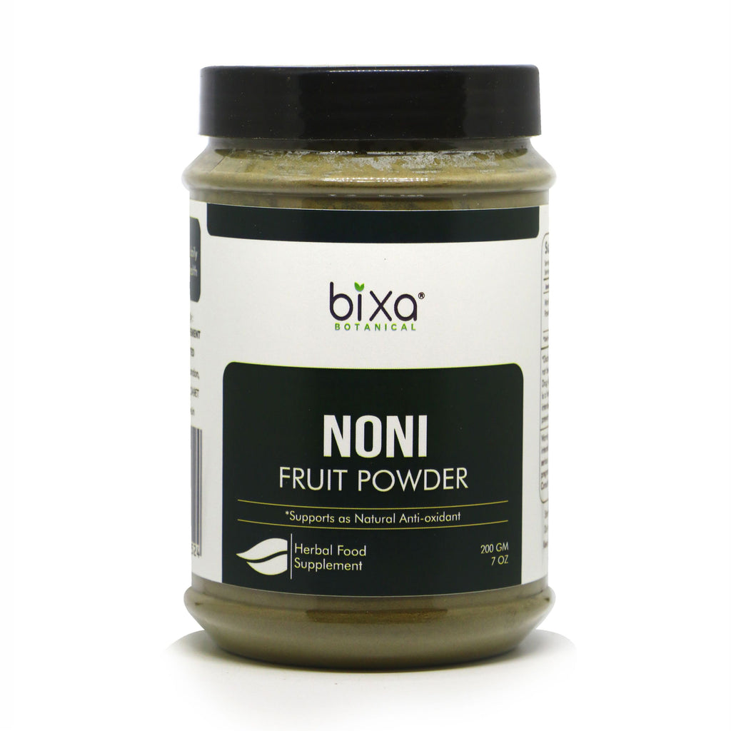 Noni Fruit Powder Morinda Tinctoria