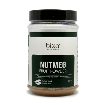 Nutmeg Fruit Powder Myristica fragrans