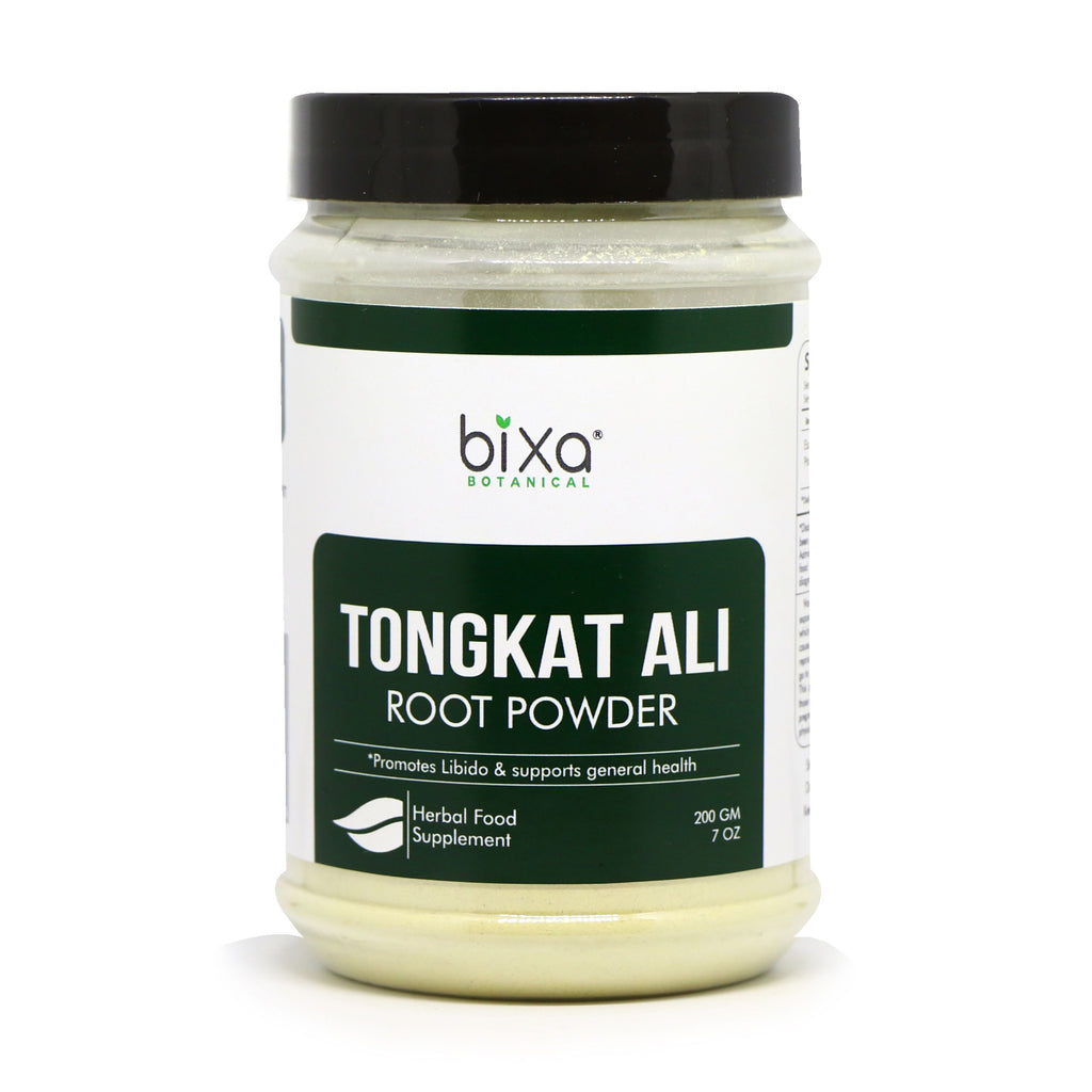 Tongkat ali Root Powder  Eurycoma longifolia