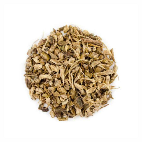 Yellow Dock Root Powder  Rumex crispus
