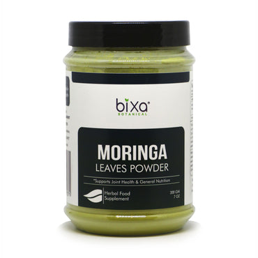 Moringa Leaves Powder Moringa oleifera