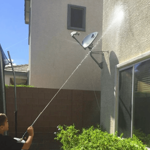 RejuviGroovi™ - Super Power Washer