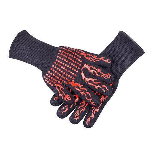 Fire-Resistant Gloves