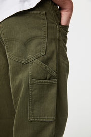 LEVI'S STAY LOOSE CARPENTER PANTS