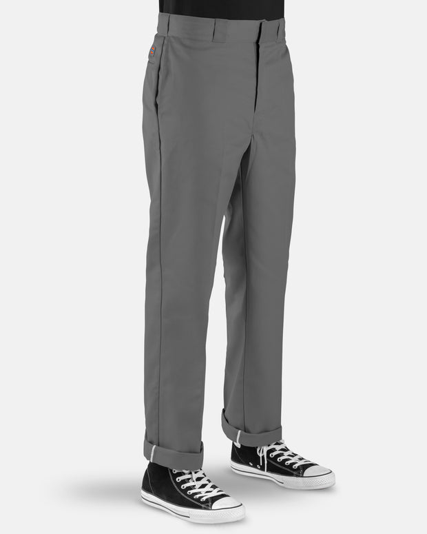 voss store menswear and workwear Sydney Dickies 874 Original Pant Charcoal