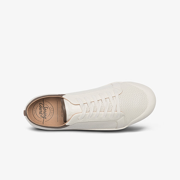 SPRINGCOURT G2 PUNCH NAPPA LEATHER