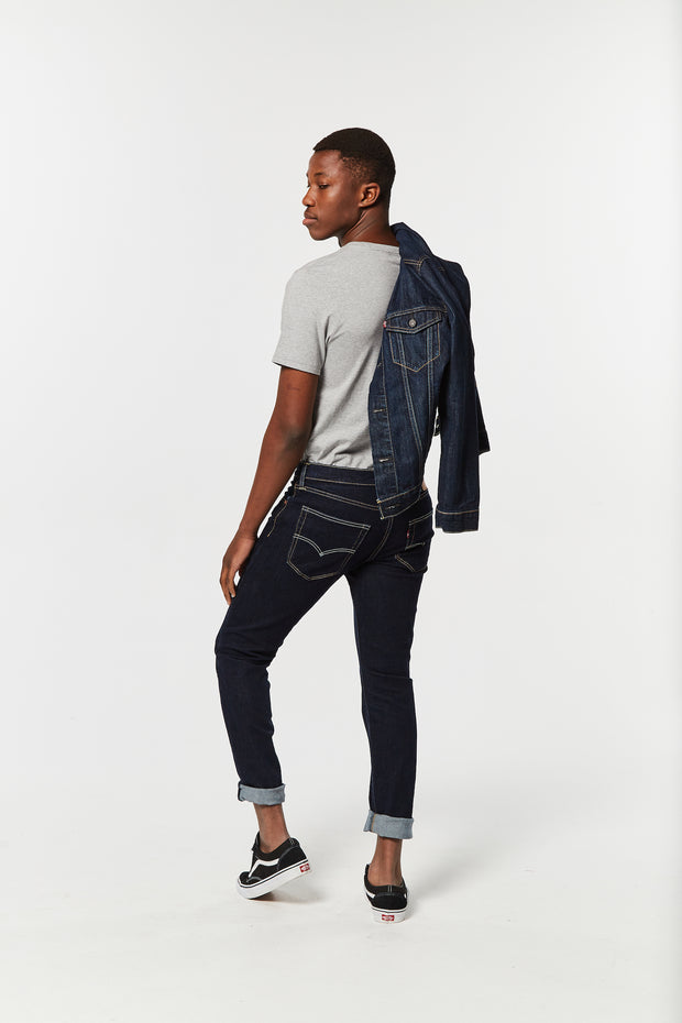 levis 512 slim tapered ama premium