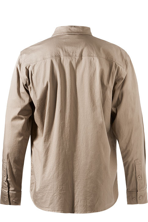 FXD LSH1 LONG SLEEVE SHIRT
