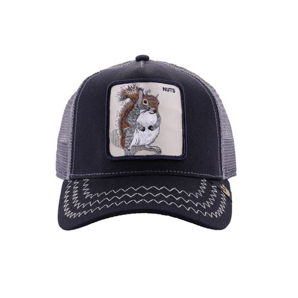 GOORIN NUTS ANIMAL TRUCKER