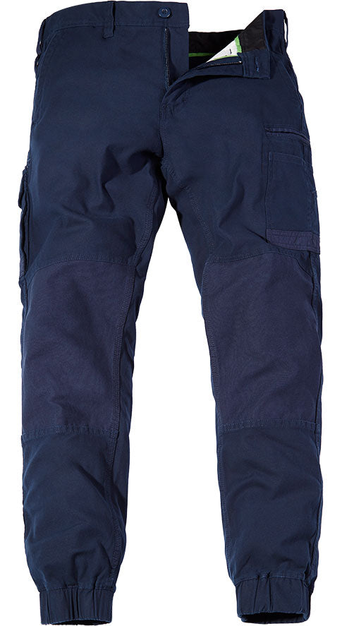 FXD WP4 CUFF WORK PANT