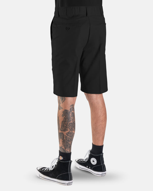 DICKIES WR852 MECHANICAL WORK SHORT BLACK