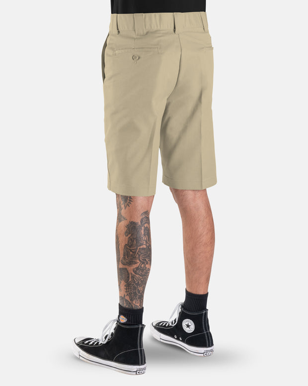 DICKIES WR852 MECHANICAL WORK SHORT DESERT SAND