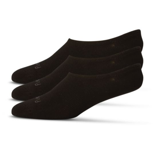 PUSSYFOOT 3PK INVISIBLE SOCK