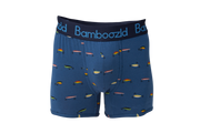 Bamboozled Bamboo Trunks Lures