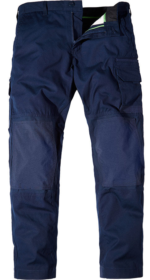 FXD WP1 WORK PANT NAVY