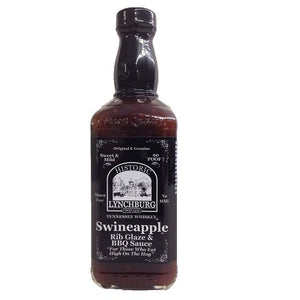 Historic Lynchburg Swineapple BBQ Sauce