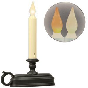 Dusk to Dawn Window Candle