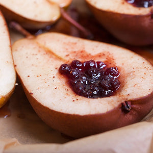 Cranberry Pear Balsamic