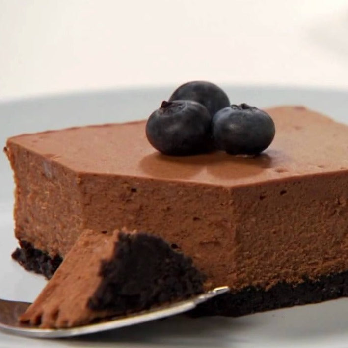 Double Chocolate Cheesecake Mix