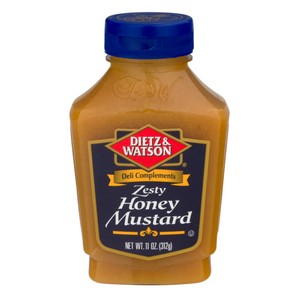 Zesty Honey Mustard