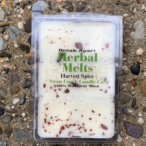Harvest Spice Soy Wax Melts