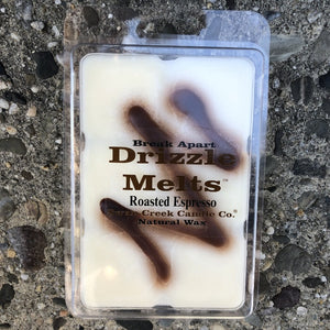 Roasted Espresso Soy Wax Melts