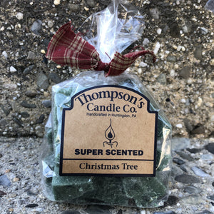 Christmas Tree Super Scented Wax Crumbles