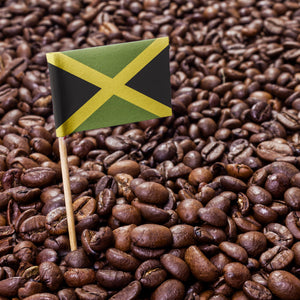 Jamaican Me Crazy Coffee