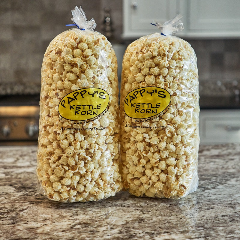 Kettle Korn - Two Bags