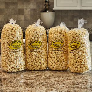 Kettle Korn - Four Bags