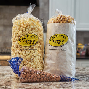 Kettle Korn Gift Set