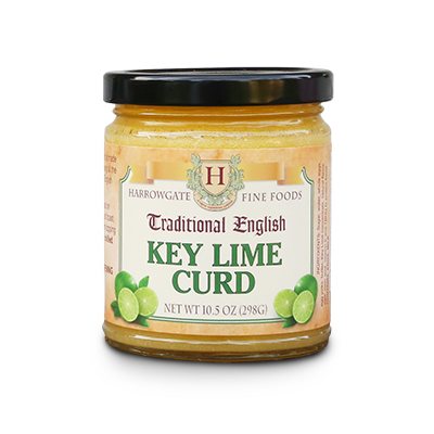 Curdelicious Key Lime Curd
