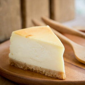 New York Style Cheesecake Mix