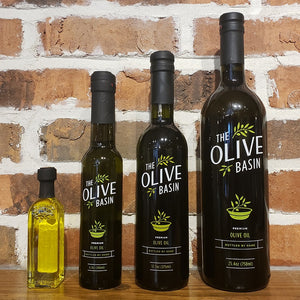 Smoked Chaabani Pepper Olive Oil