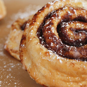 Pecan Sticky Bun Coffee