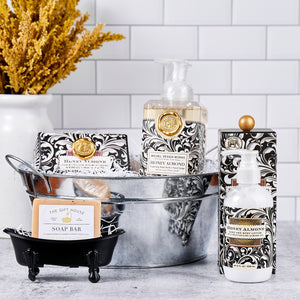 Honey Almond Bath & Body Gift Collection