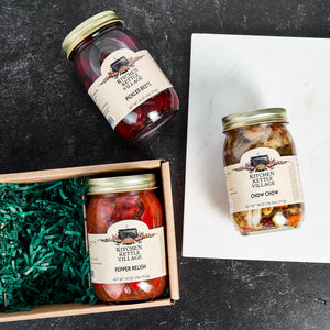 Relish Collection Gift Box