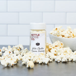 White Cheddar Popcorn Seasoning