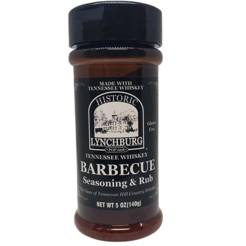 Historic Lynchburg BBQ Seasoning & Rub