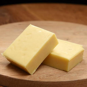 Amish Butter Cheese