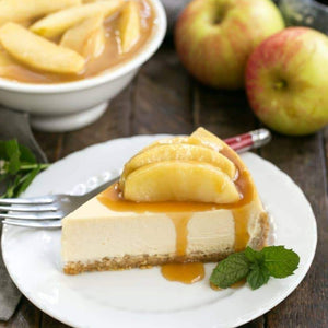Mom's Apple Pie Cheesecake Mix