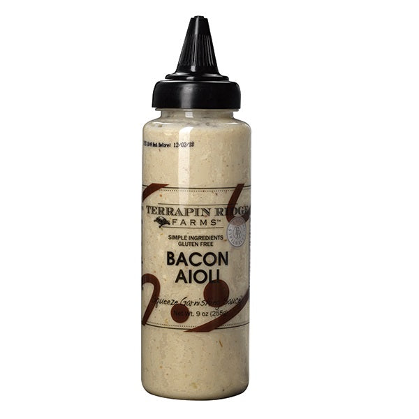 Bacon Aioli
