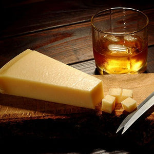 Tennessee Whiskey Cheese