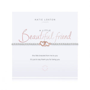 Beautiful Friend Bracelet