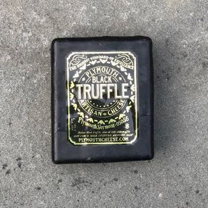Black Truffle Cheese